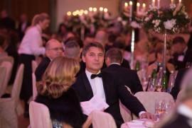 Česko-Slovenský ples 2018| foto Martin Zeman