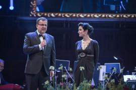 S krátkým projevem také vystoupil ministr průmyslu a obchodu České republiky Jan Mládek