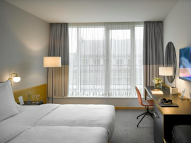 K+K Hotel Fenix |rooms
