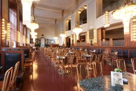 Kavárna Obecního domu