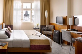 K+K Hotel Central   Classic Guest Rooms