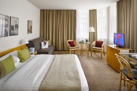 K+K Hotel Fenix |rooms