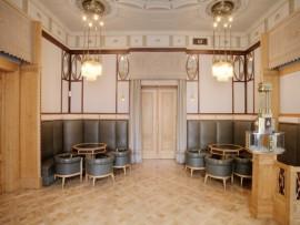 Slovácký salonek