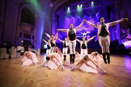 """Balet Divadla J. K. Tyla v Plzni vystúpil s ukážkou z baletného predstavenia """"Labutie jazero"""""""